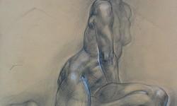 Joanna - Long study